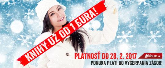 Aktuálna akcia na BUX.sk